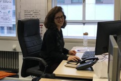 Meet our seventh Lénaïc Fund for Quality Journalism fellow, Sarah Anne.